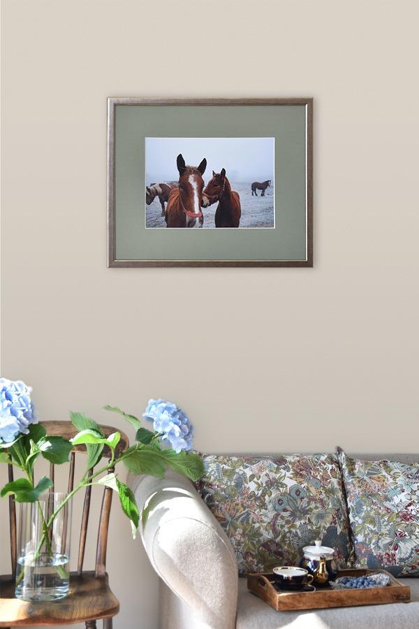 Unconditional (The Magic Has Arrived), fotografia 40 cm x 30 cm