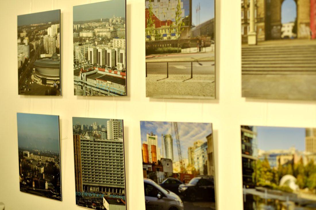 Exhibition 100 Jahre – 100 Augenblicke: Polen heute