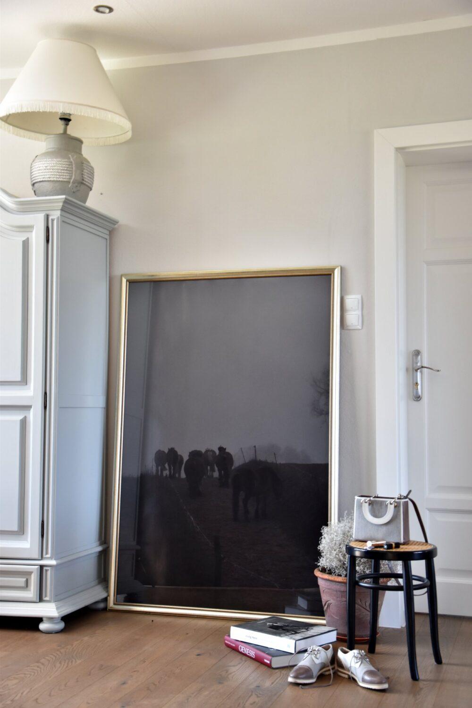 Homecoming (Belgian Times Ahead), 100 cm x 160 cm